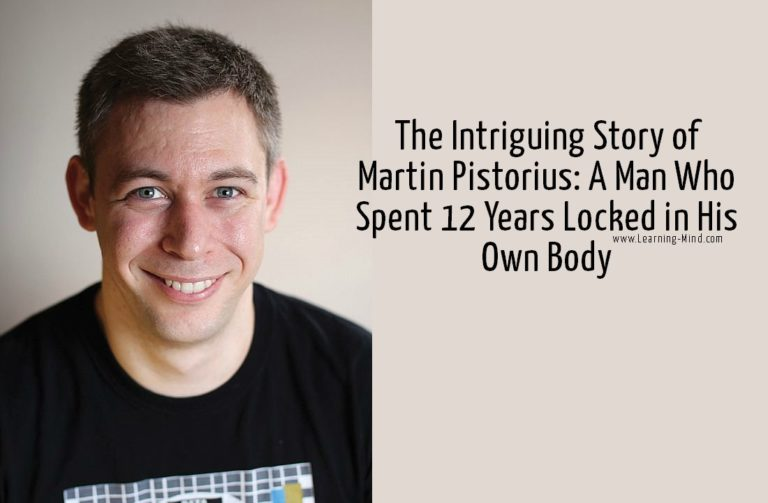 Read more about the article The Story of Martin Pistorius: A Man Who Spent 12 Years Locked in His Own Body