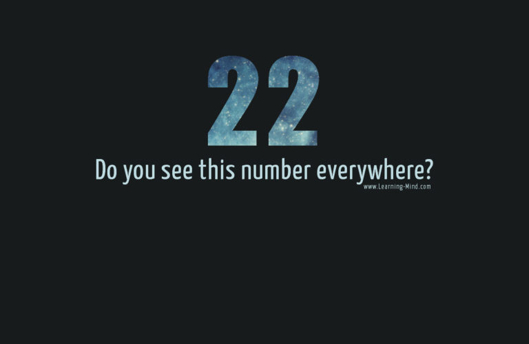 What Does the Master Number 22 Mean? Its Powers & Meanings