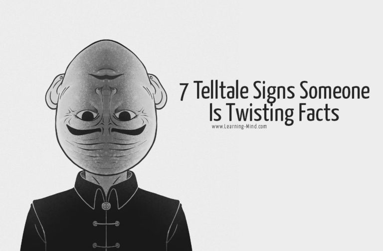 Read more about the article 7 Telltale Signs Someone Is Twisting Facts (and What to Do)